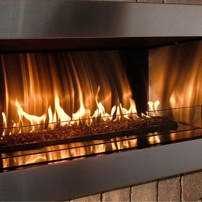 Fireplace installation Keighley