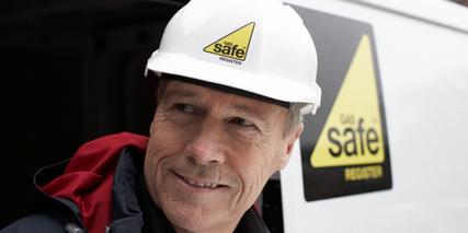 Gas Safe Registered Wetherby