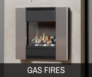 gas fire installation Keighley
